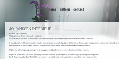 website wwwjj interieurbe
